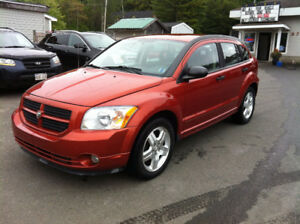 2007 DODGE CALIBER, CHECK OUR OTHER ADS, 832-9000 OR 639-5000