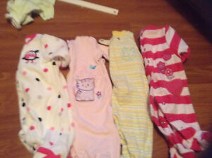 0-3 mth girls clothes London Ontario image 3