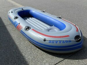 Sevylor Inflatable Boat