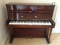Small W H Barnes Piano for Sale