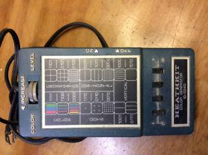 Heathkit Color Generator IG-5240