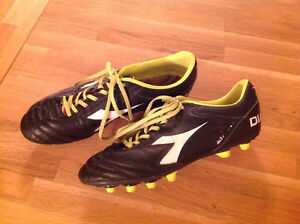 Chaussures à crampons adulte 9.5