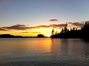 Lake Temagami Cottage- New Price