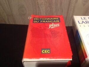Dictionnaire West Island Greater Montréal image 1