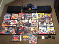 PS2 full  collection