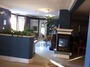 chamber meublée pour court ou long terme