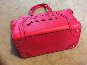 Celine Inspiried Mini Luggage London Ontario image 2