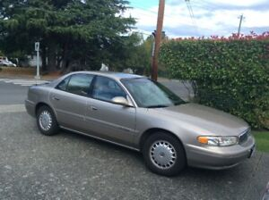 1997 Buick Century in North Vancouver