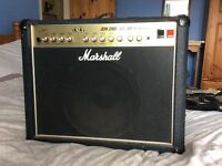 Marshall JCM 2000 - DSL 401 combo amp for sale