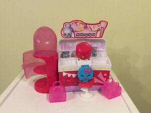Shopkins makeup spot