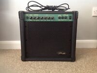 Stagg guitar practice amp