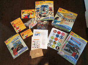 Lego  Birthday Items