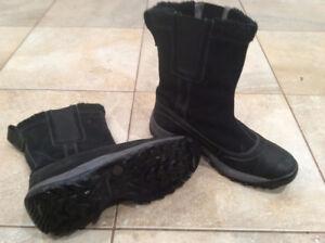 Timberland Proflex Support Waterproof Winter Boots Woman's size9
