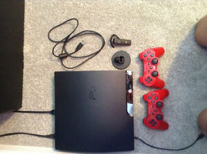 Good Condition PS3 for sale