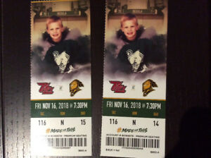 London Knights tickets