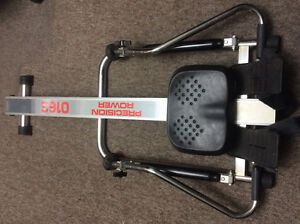 Rowing machine for sale.