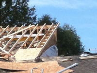 Roofing Right Repairs and Services