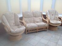 Conservatory Furniture in very good condition