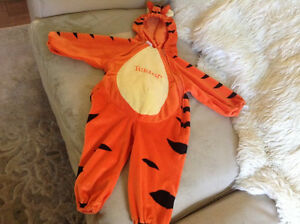 Cute Baby tigger costume for 6-12 month old baby