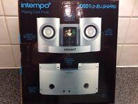 iPod speaker unit