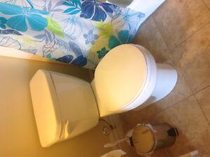 complete toilet