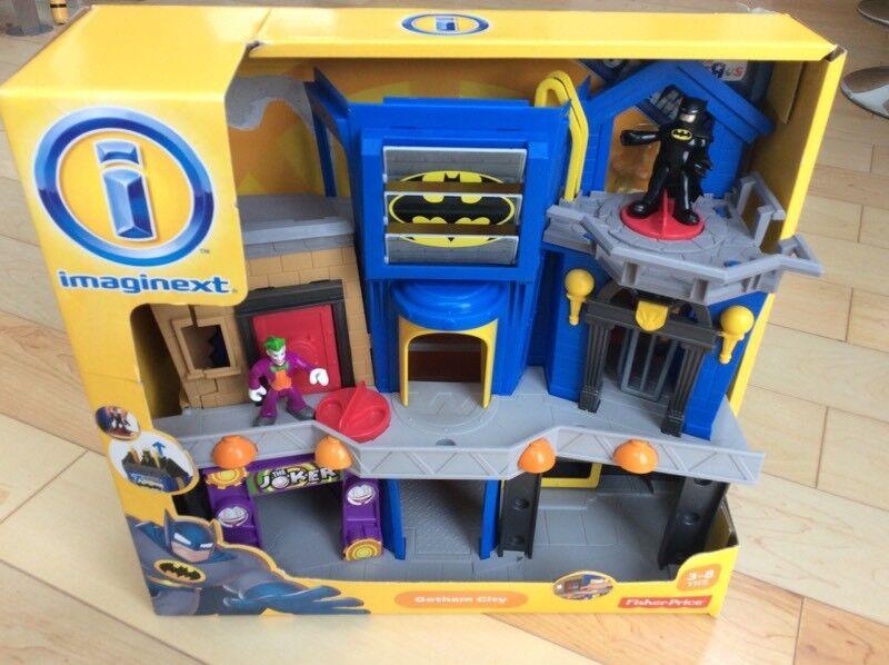Batman small bundle