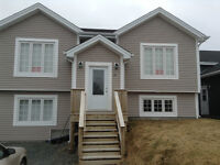 New two apartment home for sale in Kenmount Terrace