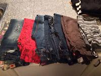 Girls clothing