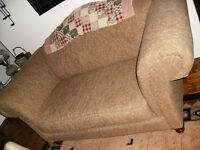 Loveseat to give away........