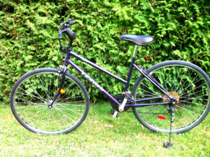 """""""Leader"""" Polo"""" Bike/ Velo /Bicyclette / Bicycle 700c"""
