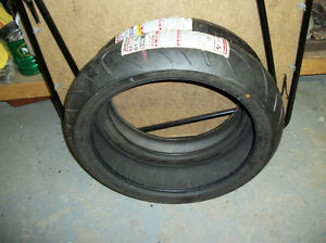 Bridgestone Racing Tires  110/70ZR17 150/60R18 New FZR400 FZR600