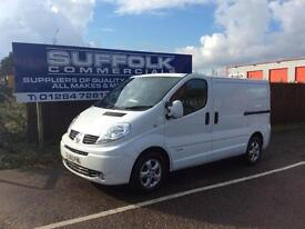 RENAULT TRAFIC SPORT-SL27 2.0dCi-115 EURO5