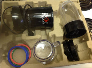 Magic bullet ,blender , mixer system ,only 10 dollars