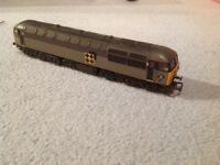 Hornby Class 56