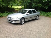 Peugeot 406 hdi 90 diesel,cambelt& clutch don,low mile,MUST BE SEEN