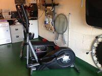 Reebok cross trainer £60