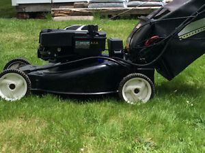 Lawn Mower For Sale!
