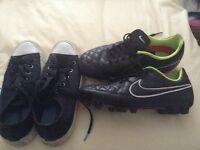 Boys shoe bundle size