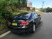 2007 Toyota Aurion Sportivo ZR6 Auto Wollongong Wollongong Area Preview