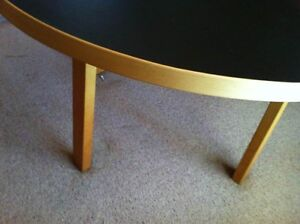 Artek table round 1250 cm rarely used very good condition Mount Lawley Stirling Area Preview
