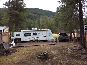 RV lot for sale in Moyie Eagles Nest Resort