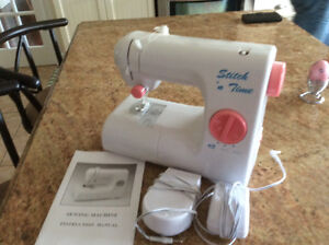 Junior Sewing Machine