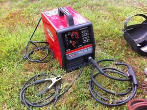 Lincoln Electric Weld Pak 100