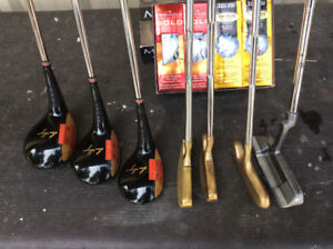 GOLF EQUIPMENT Clearance!!  B