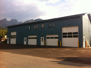 Offices for Rent- Fernie BC