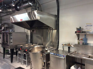 Kitchen Commissary Space for Rent North Shore Greater Vancouver Area image 1