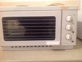 Russell Hobbs Baby Belling Oven