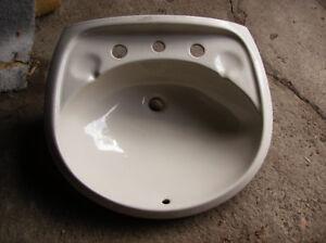 Pedestal Sink -  NEW never installed