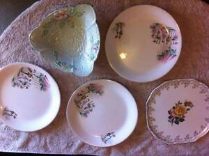 VINTAGE ANTIQUE POTTERY CROWN DEVON LORD NELSON ALFRED MEAKIN Seaford Frankston Area Preview