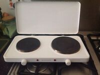 2 ring gas stove